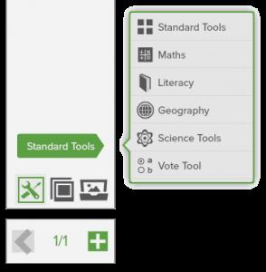 tool-selection